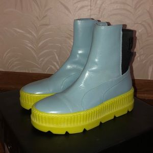 Chelsea Sneaker Boots (Ri Ri's)